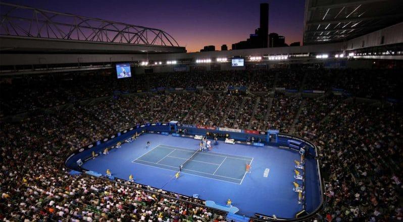 Australian Open 2019 Finale in TV Sky