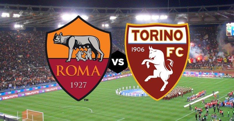 roma torino tv