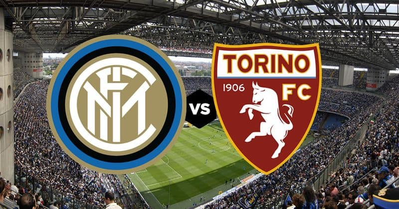 torino inter in streaming