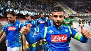 Come vedere Napoli Torino in TV e in streaming