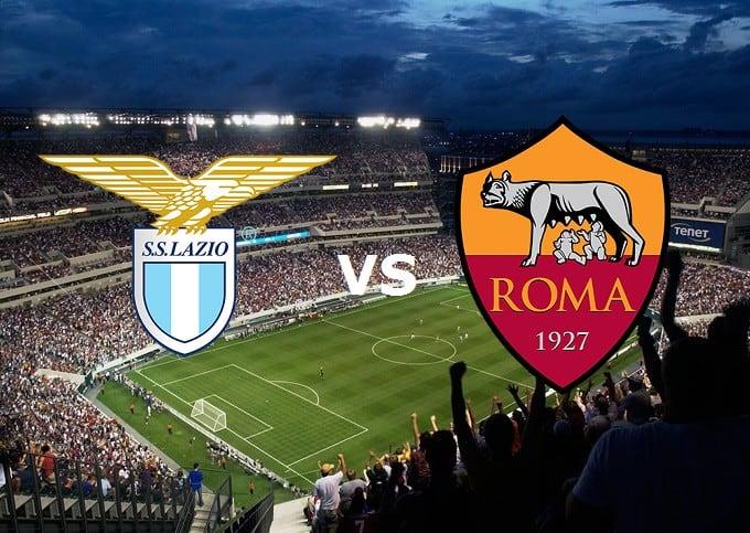 Come vedere Lazio Roma in TV e in streaming