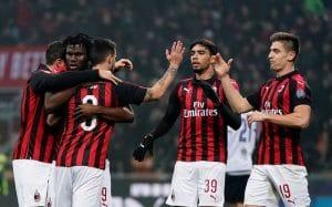 Come vedere Atalanta Milan in tv