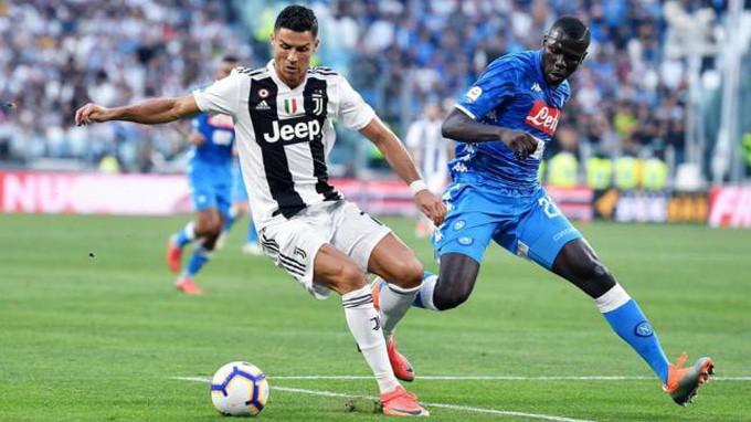 Come vedere Napoli Juventus in TV