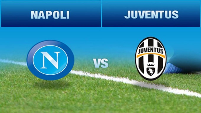 Come vedere Napoli Juventus in streaming