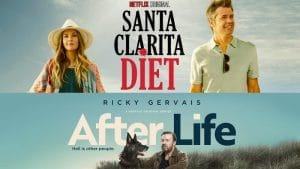 Netflix Serie TV da vedere in streaming a marzo 2019