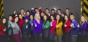 Sanremo Young 2019 in TV partecipanti e giuria