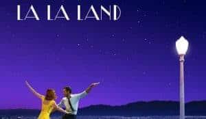 Stasera in TV La La Land film su Sky 17 febbraio