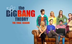 The Big Bang Theory 12 in streaming e in TV