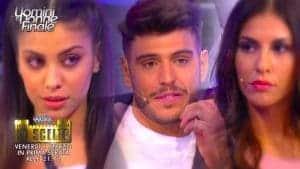 Uomini e Donne La Scelta di Luigi Mastroianni e Ivan Gonzalez in TV e in streaming