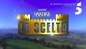 Puntata Uomini e Donne La Scelta di Teresa in streaming