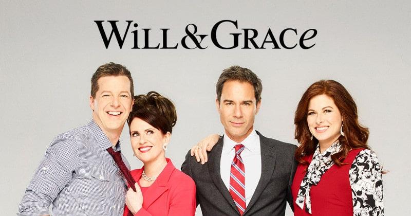 Will & Grace 10
