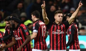 Come vedere Lazio Milan Coppa Italia semifinale in tv e in streaming