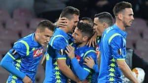 Fiorentina Napoli dove vederla in TV e in streaming