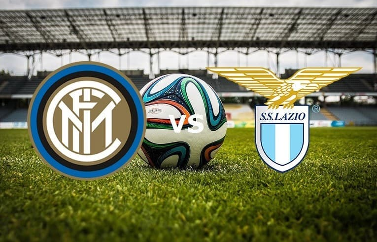 come vedere Inter Lazio in streaming e in TV