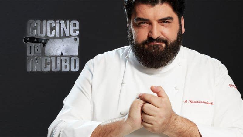 Cucine da Incubo 7 dove vederlo in streaming
