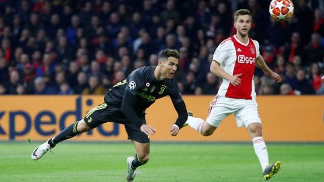 Ajax Juventus in TV dove vederla in streaming champions league