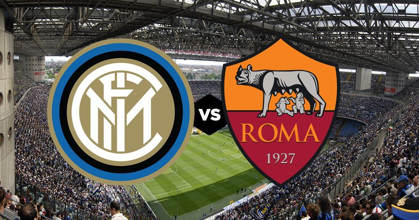 Inter Roma dove vederla in TV e in streaming