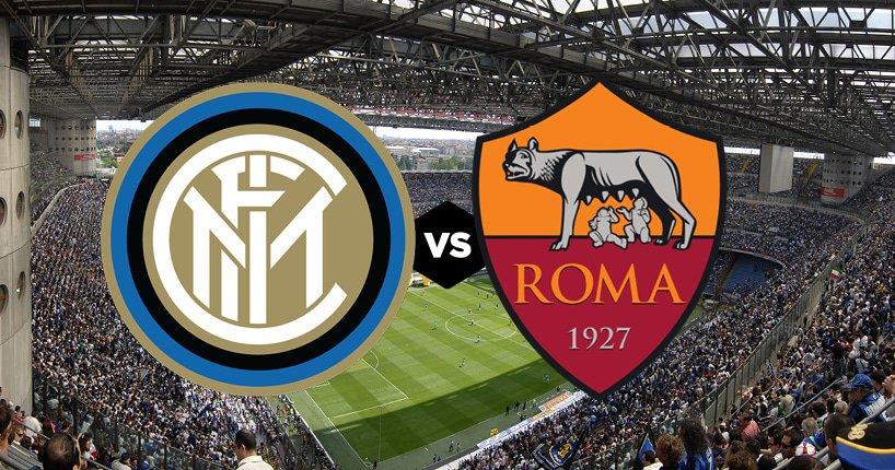 Inter Roma dove vederla in TV e in streaming