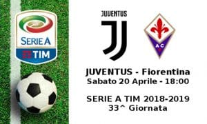 Juventus Fiorentina dove vederla in tv e in streaming