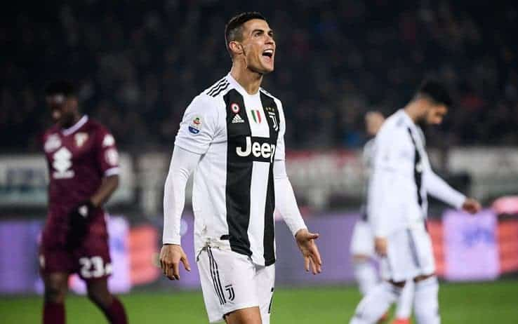 Juventus Torino dove vederla in TV e in streaming