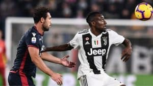 cagliari juventus come vederla streaming