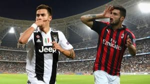 dove juventus milan in tv