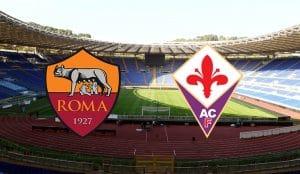 Roma Fiorentina dove vederla in diretta streaming e in TV