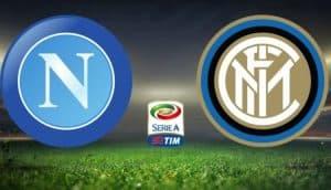 Come vedere Napoli Inter in Streaming e in TV