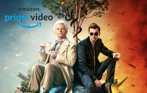 migliori serie tv amazon prime video maggio 2019