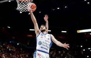 Basket Serie A Venezia Sassari