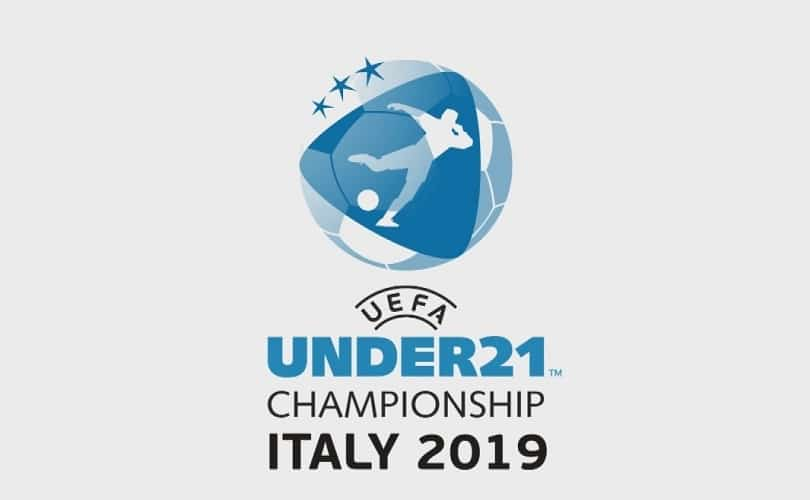 Europei Under 21 2019 in tv e streaming