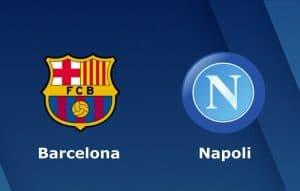 Barcellona Napoli