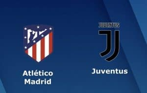 Come vedere Juventus Atletico Madrid amichevole in TV e streaming