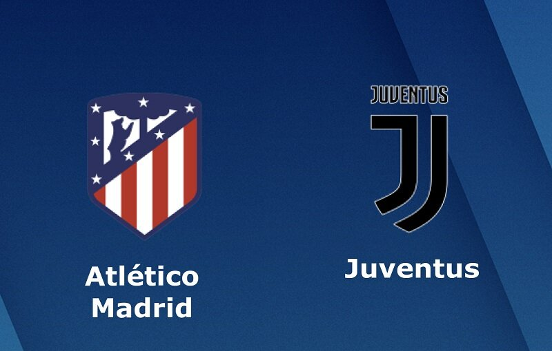 Juventus Atletico Madrid amichevole in tv International Champions Cup 2019