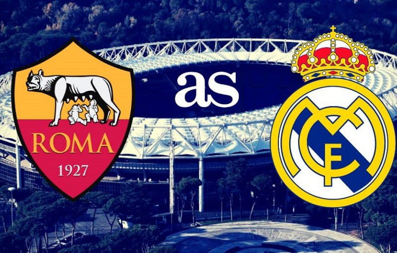 Roma Real Madrid in tv e streaming Mabel Green Cup