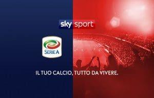 Tutto Il Calendario Serie A.Calendario Di Serie A 2019 20 Come Vedere Le Partite Su Sky