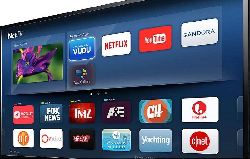 Migliori Smart TV con interattività Hbb TV