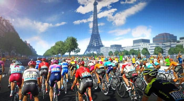 Tour de France 2019 in streaming