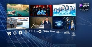 mediaset play sky on demand