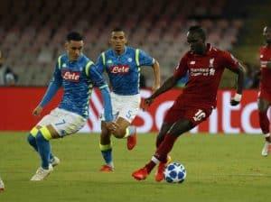 Dove vedere Napoli Liverpool amichevole in TV e streaming