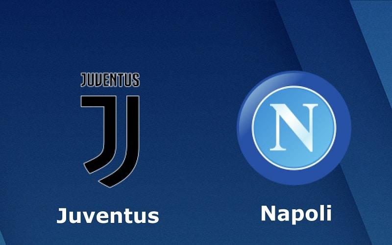 Juve Napoli in tv 2019