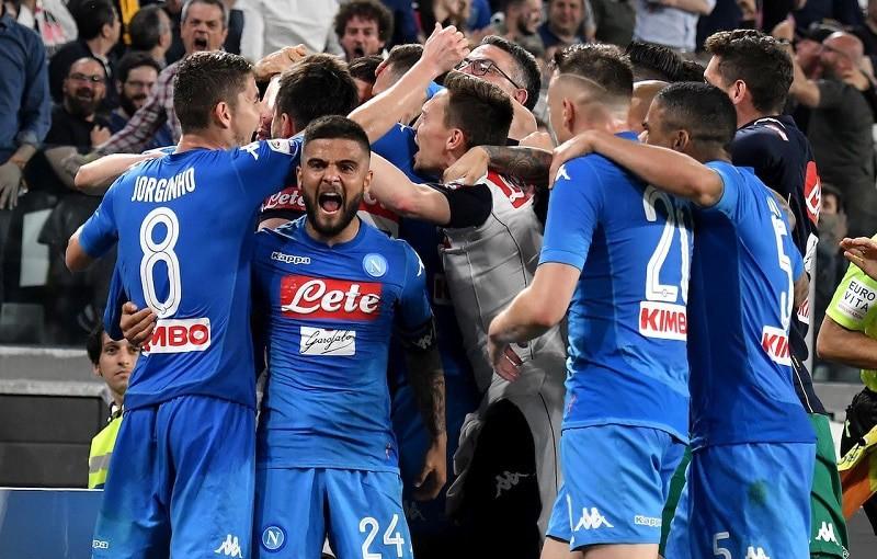 Calendario Napoli 2019 20 Serie A.Calendario Serie A 2019 20 Napoli Le Partite Su Sky E Dazn