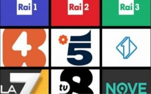 Come vedere i programmi tv italiani in streaming all'estero gratis