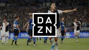 Come vedere la Serie A 2019-20 su DAZN? Orari partite e big match