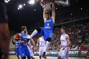 mondiali basket 2019 italia gallinari