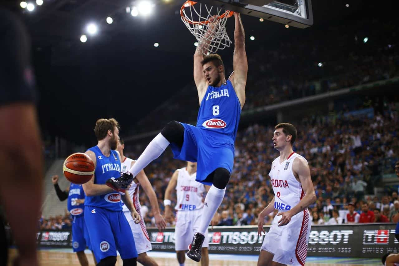 Gruppo G Mondiali 2020 Calendario.Mondiali Di Basket 2019 In Tv E Streaming Italia Gironi