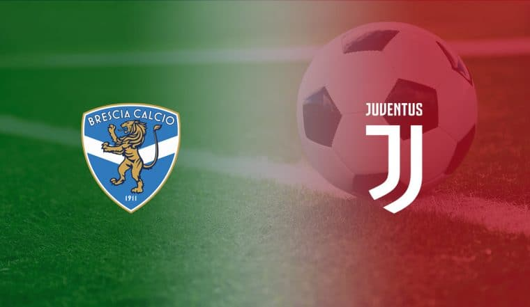 Brescia Juventus gratis in streaming in tv 24 settembre 2019