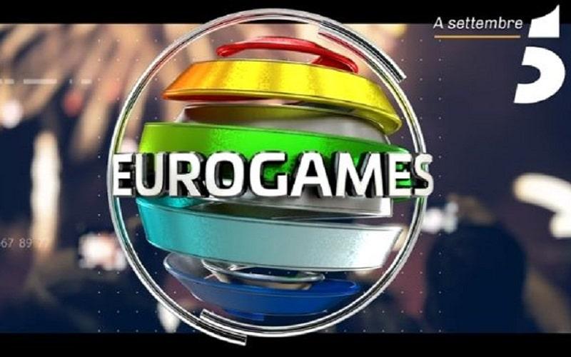 Eurogames 2019 in tv e streaming quando inizia presentatori