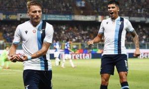 Cluj Lazio dove vederla in TV e streaming - Europa League