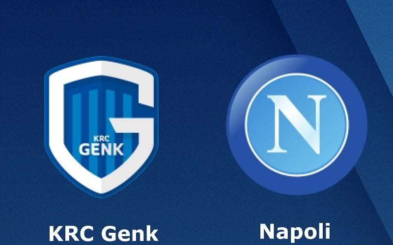 Genk Napoli Dove vedere la partita Champions League in Streaming e in TV